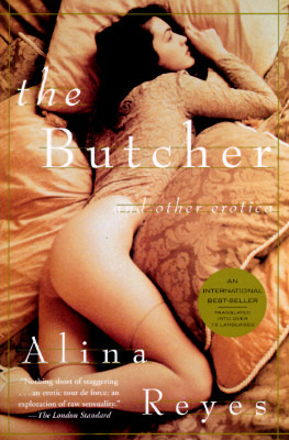 The Butcher and Other Erotica