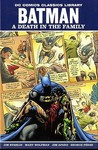 DC Comics Classic Library: Batman a Death in the Family