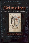 Grimoires by Owen Davies