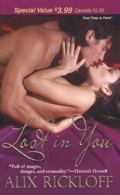 Lost In You by Alix Rickloff