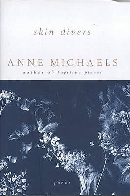 Skin Divers by Anne Michaels
