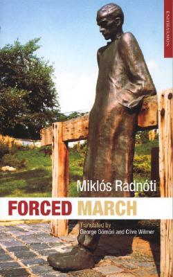 Forced March: Selected Poems