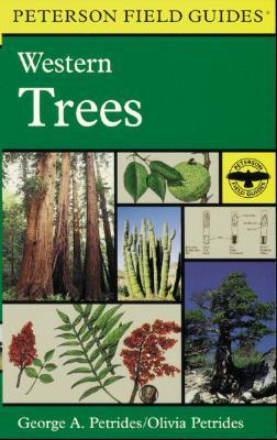 A Field Guide to Western Trees: Western United States and Canada (Peterson Field Guides #44)