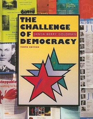 The Challenge of Democracy: American Government in a Global World