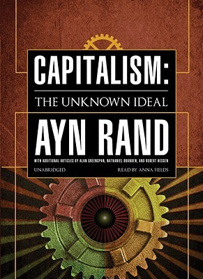 Capitalism: The Unknown Ideal, Library Edition