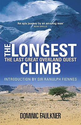 The Longest Climb by Dominic Faulkner