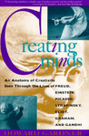 Creating Minds by Howard Gardner