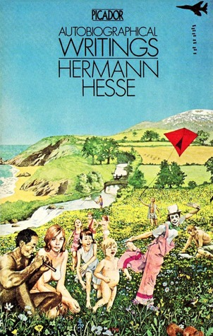 Autobiographical Writings by Hermann Hesse