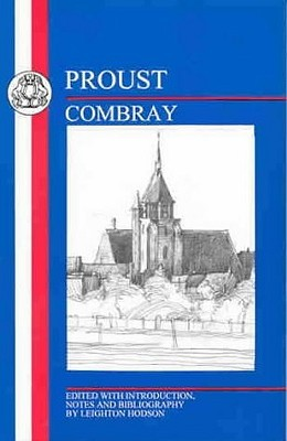 Combray (In Search of Lost Time, #1.1)