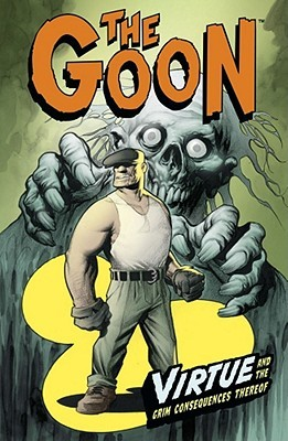 The Goon, Volume 4 by Eric Powell