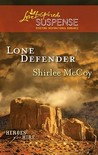 Lone Defender (Heroes for Hire, #4)