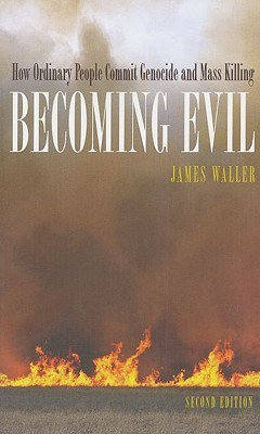 Becoming Evil by James Waller