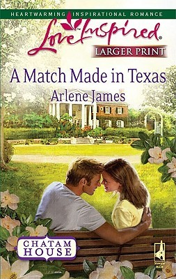 A Match Made in Texas (Chatam House #2)