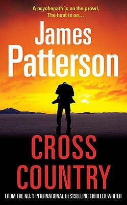 cross country james patterson pdf
