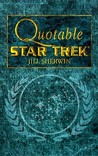 Quotable Star Trek (Star Trek: All)