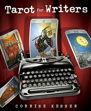 Tarot for Writers by Corrine Kenner