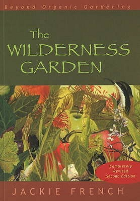 The Wilderness Garden by Jackie French