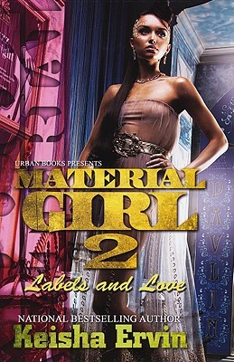 Material Girl 2 by Keisha Ervin