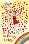 Pippa the Poppy Fairy (Petal Fairies, #2) by Daisy Meadows