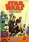 Star Wars: Clone Wars Adventures, Vol. 7