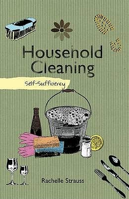 Household Cleaning. Rachelle Strauss
