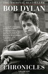 Chronicles, Vol. 1 by Bob Dylan