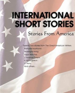 International Short Stories - American  by  Various