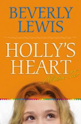 Holly's Heart, Collection 2: Second-Best Friend/Good-Bye, Dressel Hills/Straight-A Teacher/No Guys Pact/Little White Lies (Holly's Heart, #6-10)