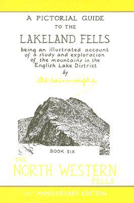 The North Western Fells by Alfred Wainwright