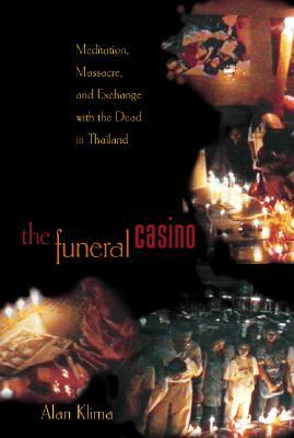 The Funeral Casino by Alan Klima