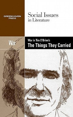 book review the things they carried Visit our blog to check out the things they carried essay examples the book analysis was prepared to make the life of our students easier.