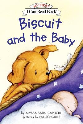 Biscuit and the Baby by Alyssa Satin Capucilli