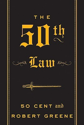 The 50th Law by 50 Cent