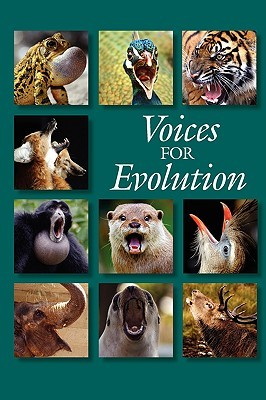 Voices for Evolution by Carrie Sager