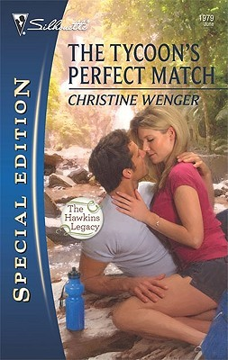 The Tycoon's Perfect Match by Christine Wenger