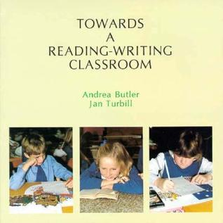 Towards a Reading-Writing Classroom
