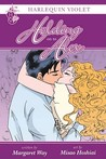 Holding On To Alex (Harlequin Ginger Blossom Mangas) (Harlequin Violet)