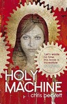 The Holy Machine. Chris Beckett