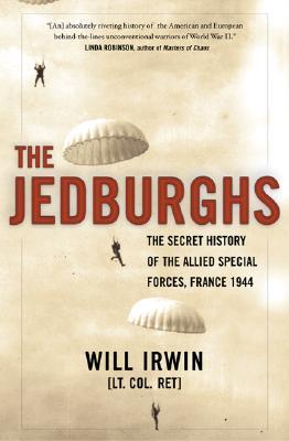 The Jedburghs by Will Irwin
