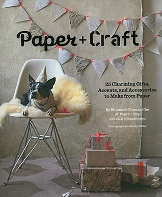 Paper + Craft by Minhee Cho