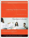 Learning Tactics Inventory Facilitator's Guide Set