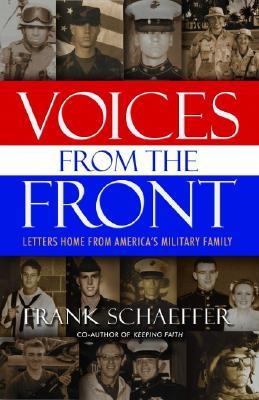 Voices from the Front: Letters Home from America