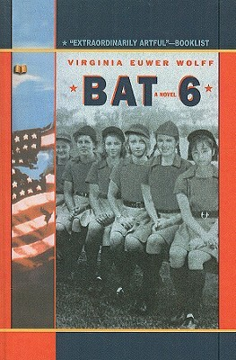 Bat 6 (Scholastic Signature)