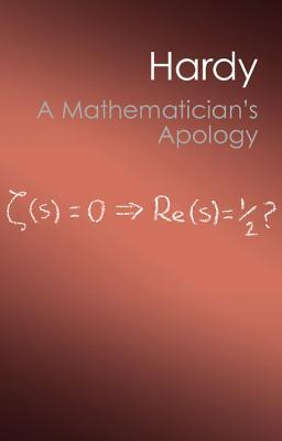 Free online download A Mathematician's Apology Mar-26-2012 Paperback PDF by G.H. Hardy, C.P. Snow