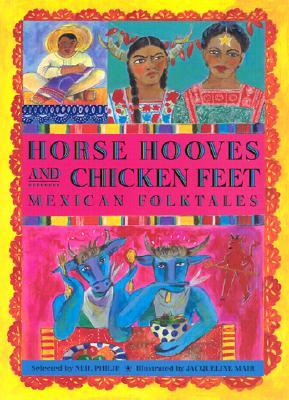 Horse Hooves and Chicken Feet by Jacqueline Mair