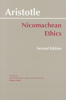 aristotle in nicomachean ethics essay In the nicomachean ethics, aristotle devotes two of the ten books to the topic of friendship and its role in the good life in this essay i will discuss what aristotle had to say about the subject of.