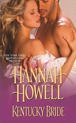 Kentucky Bride by Hannah Howell
