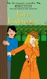 Love Undercover by Jo Edwards