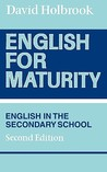 English for Maturity