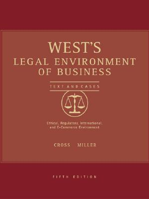 The Legal Environment of Business - Research Paper Example